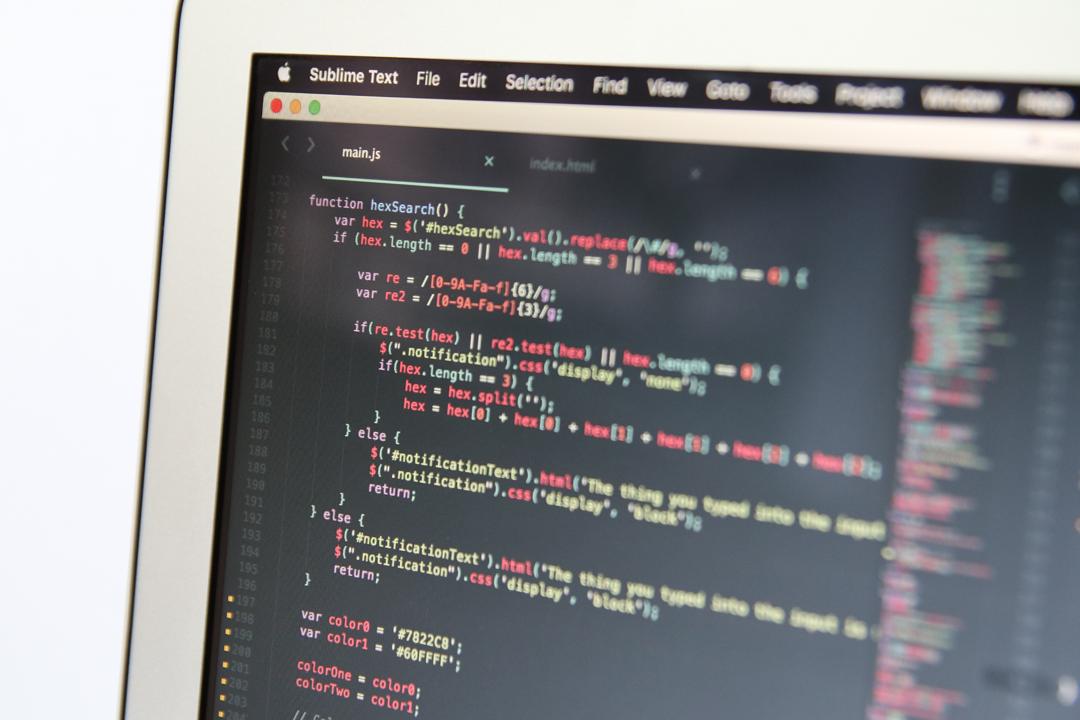 websivusto koostuu useista eri osa-alueista kuten visuaalinen- ja sisältösuunnittelu sekä koodaus.