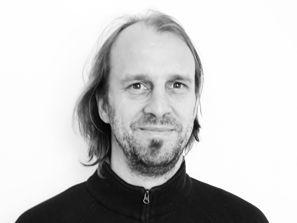Antti Kämäräinen Project management