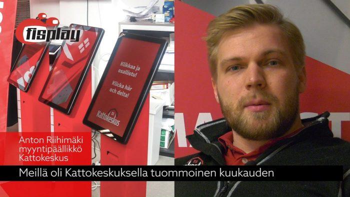 Anton Riihimäki