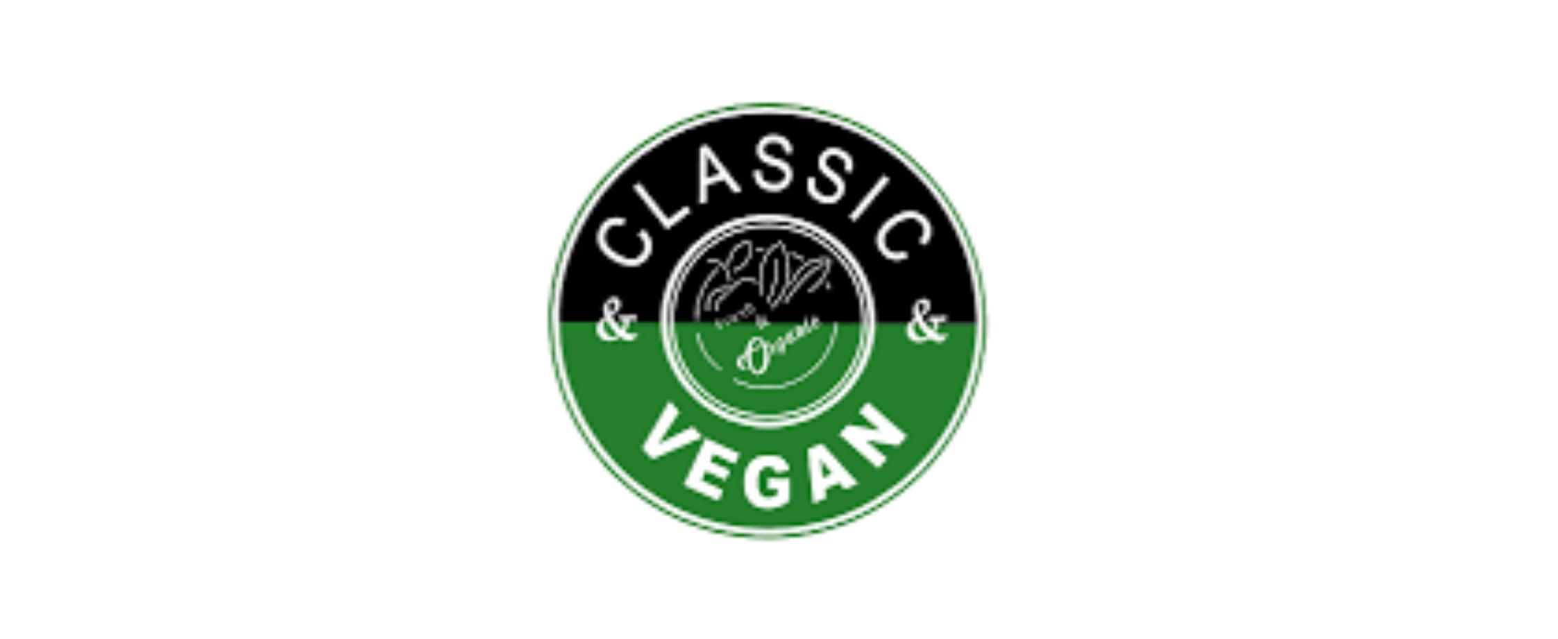 Classic&vegan