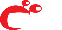 Fisplay Logo white transparent